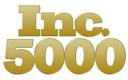 We made the Inc. 5000 list!